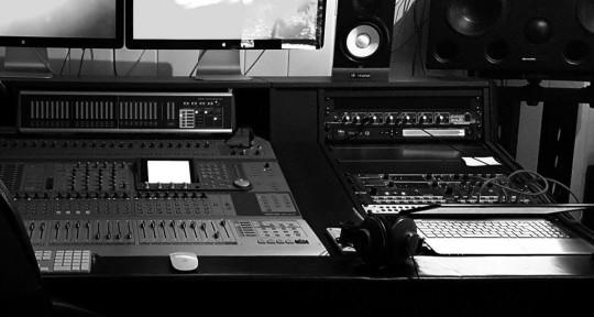Remote Mixing,Master,Vocaledit - Jerry Satish