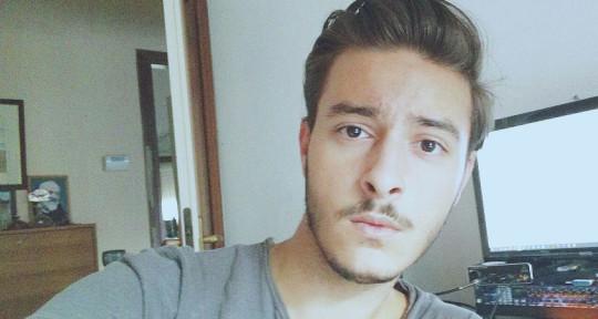 Remote Mixing & Mastering - Gianluca Occhiuzzi