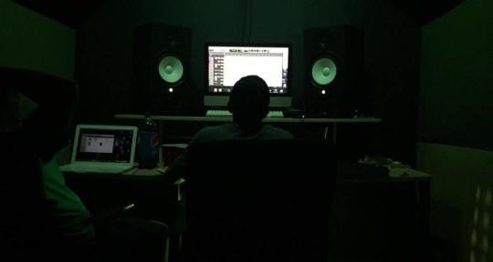 Engineer at Distict 2 Studios - MixedByBam