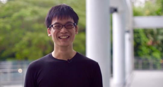 Everything Audio - Joel Zhou