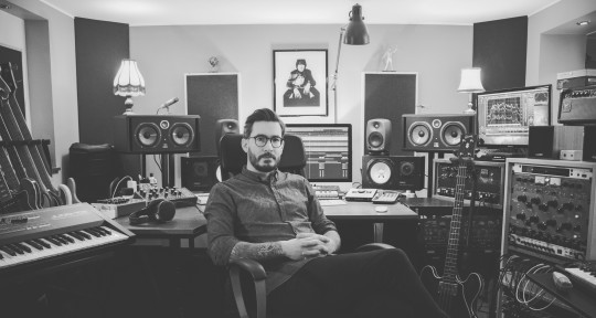 Mixing & Mastering, Production - Audio Oak
