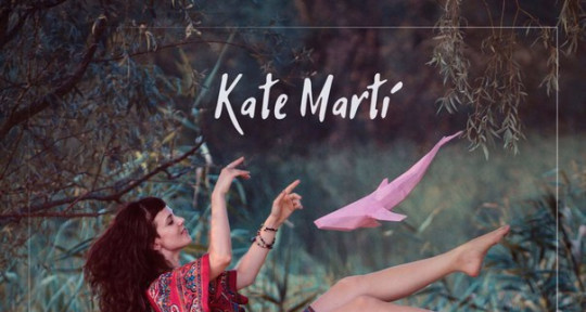 Songs for living in serenity  - Kate Marti