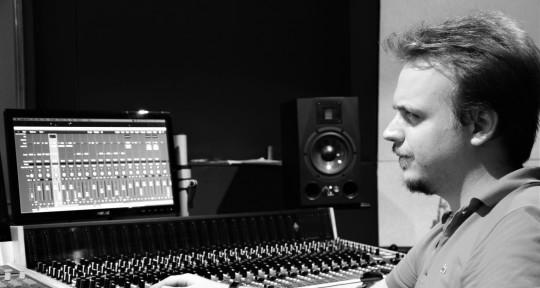 Remote Mixing & Mastering - Lorenzo Maggio