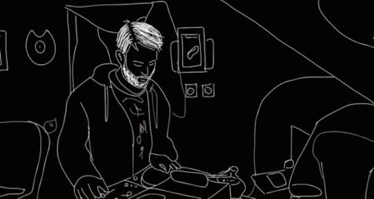 Dj scratch & Music Producer - Alessio Putzulu