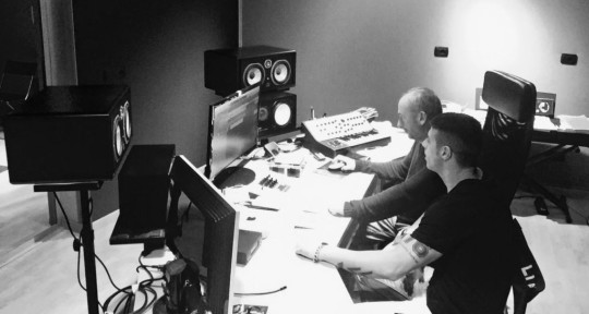 Mixing & Mastering - Magic Box Studio