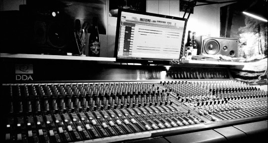 Recording/Mixing/Mastering - Decode