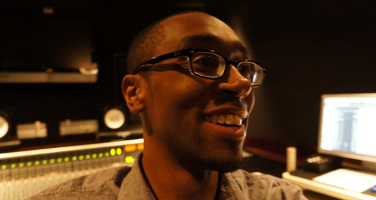 "Grammy Winning Mix Engineer - Casey ""Case Boogie"" Graham"