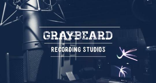 Recording Studio - Graybeard Recording Studios