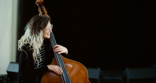 Bass / Vox / Clarinet - Jeni Magana