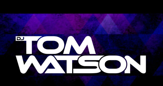 Music Producer & Beat Maker - Current Sound - Tom Watson