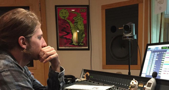 Recording, Mixing, & Mastering - Ethan Kotel