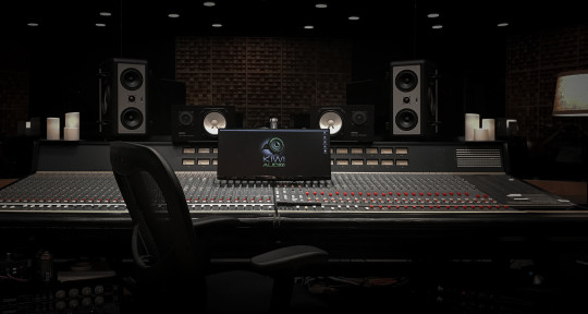 Full Service Recording Studio - Kiwi Audio