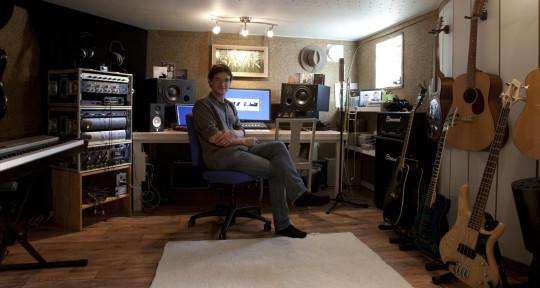 Remote Mixing & Mastering - Bo Savik