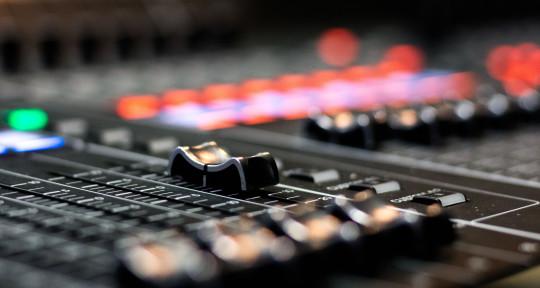 Mixing & Mastering - DBFS Studios