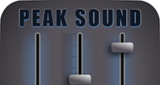 Photo of Peak Sound Studio