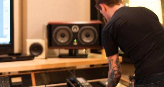 Mixing, Mastering, Editing - Matt Buckley