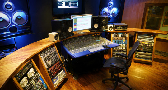 | Mixing | Mastering - Andy Flebbe