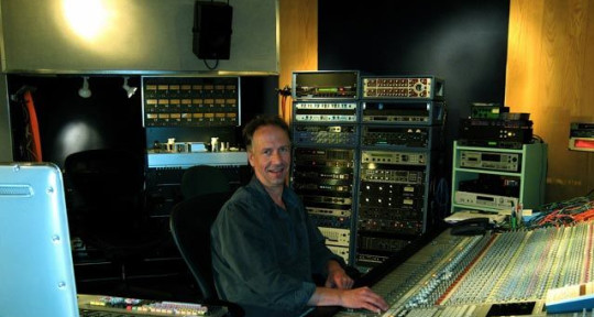 Photo of HAN NUIJTEN AUDIO PRODUCTIONS