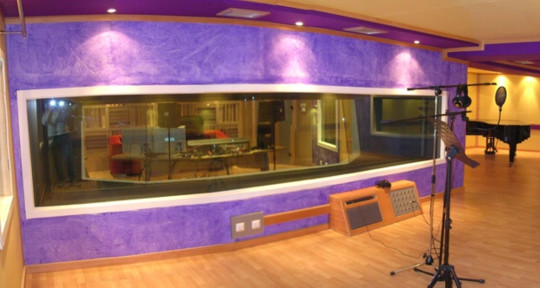 Photo of DIGISOUND STUDIOS