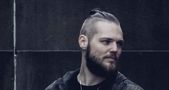 Producer & Mix/Master-engineer - Jonas Rosbech