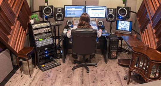 Remote Mixing & Mastering - Charles A Leal