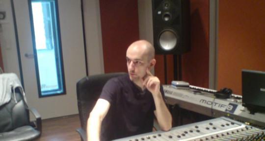 Mixing & Mastering  - Raul Peica