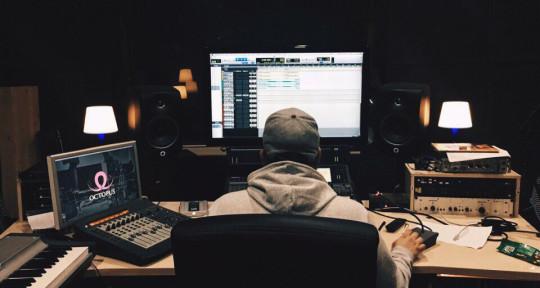 Remote editing, mixing - Alexandr Domrachev