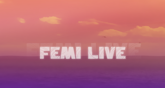 Photo of Femi Live