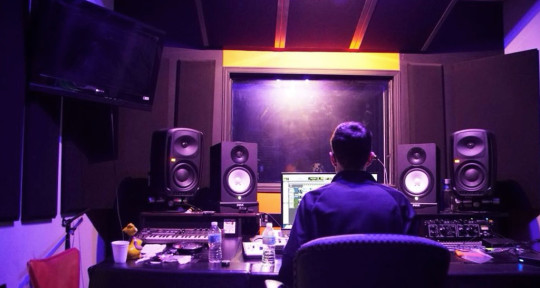 Mixing, Mastering & Production - Albi L.