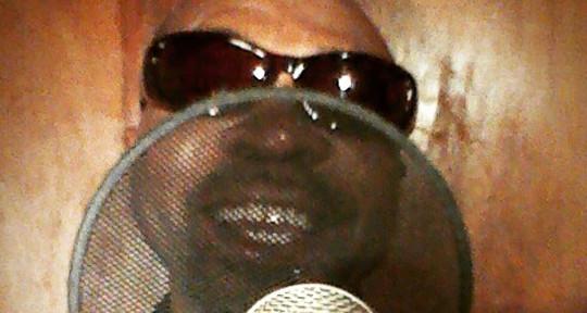 Vocalist - Gary J