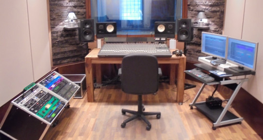 Photo of Supreme Audio Labs