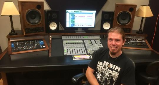 Photo of Pinnacle Pro Sound