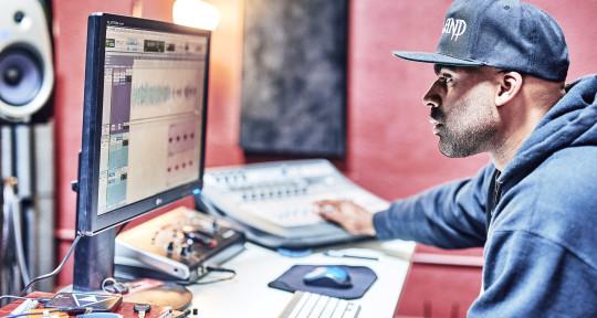 Remote Mixing & Mastering - Michael Bobino