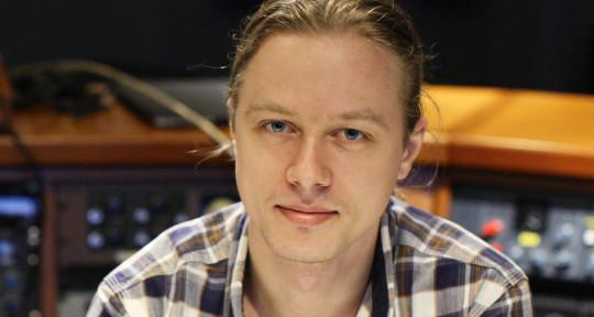 Photo of Anton Anru