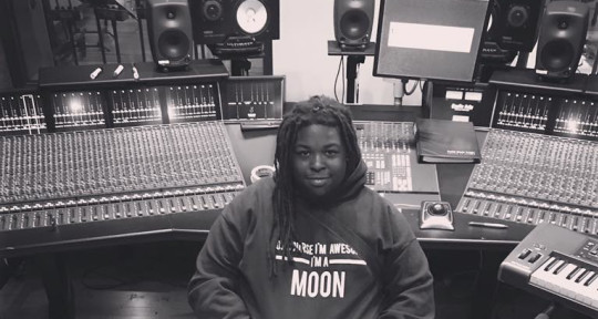 Music Producer, Engineer - Bigg Moon