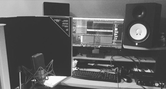 Mixing and Mastering Producer  - Joseph Productions