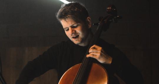 Film Composer, Arranger - Judah Earl