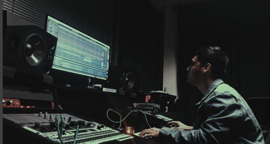 Photo of Sonic Right Studios