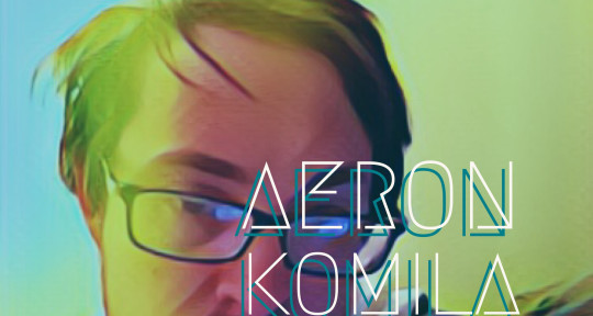 Photo of Aeron Komila