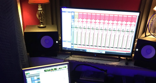 Production & all things drums - IanNiessMusic