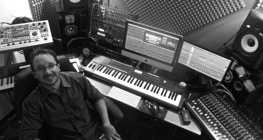 Composer, Producer, Mix&Master - Eleventh Studios