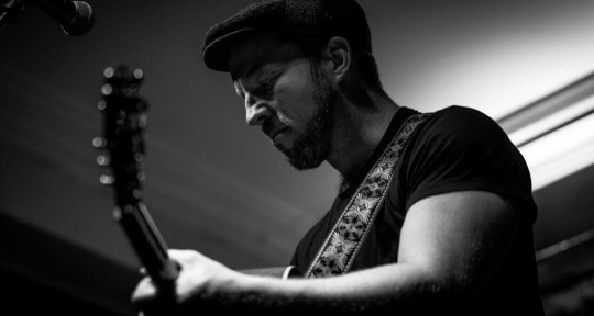 Photo of Richard Farrell