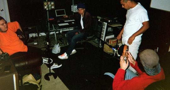 Music Producer  - Joelito.Joelito.Joelito
