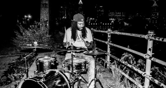 Session Drummer & Live Drums - Timmy Sanchez