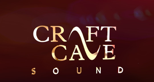 Rerecording mixer Sound Design - Craft Cave Sound
