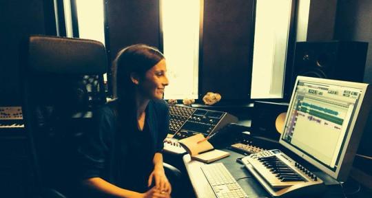 Producer, Mixer, Songwriter - Elin Rosenberg