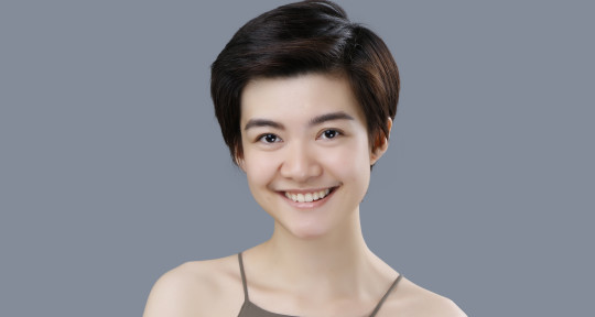 Photo of Aika Zabala