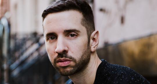 Songwriter/Singer/Bass Player - Mattie Safer