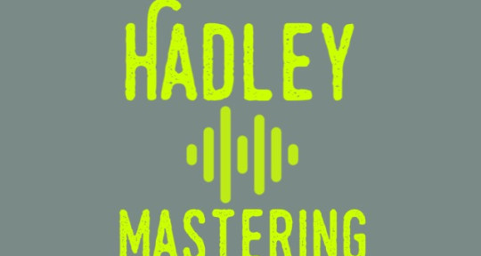 Photo of Hadley Mastering