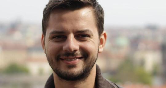 Mixing and Mastering Engineer - Michal Bejček